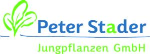stader logo